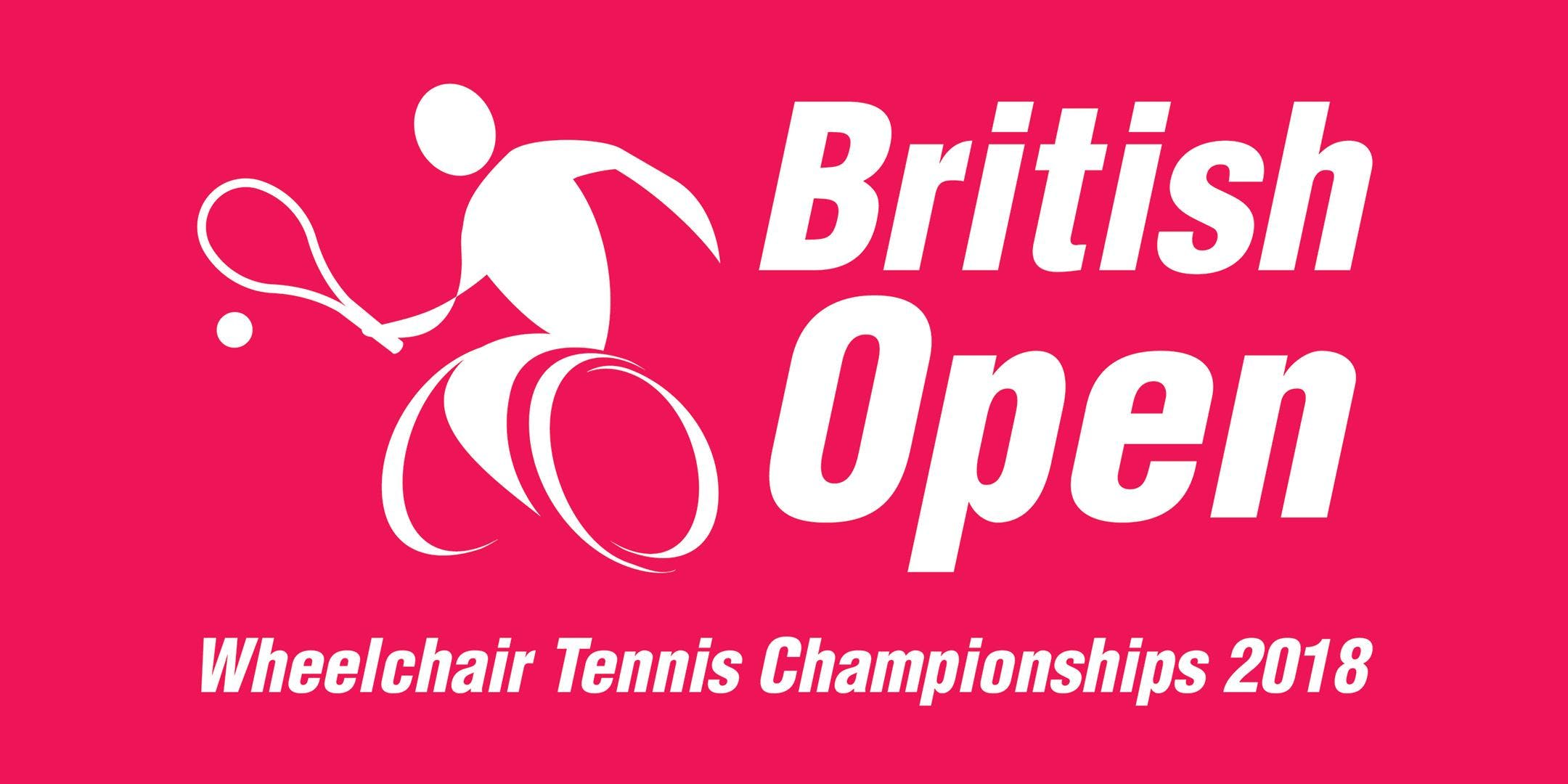 British Open Wheelchair Tennis Championships