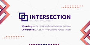 Intersection|UX & Development