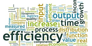 Reduce Your Costs Through Resource Efficiency