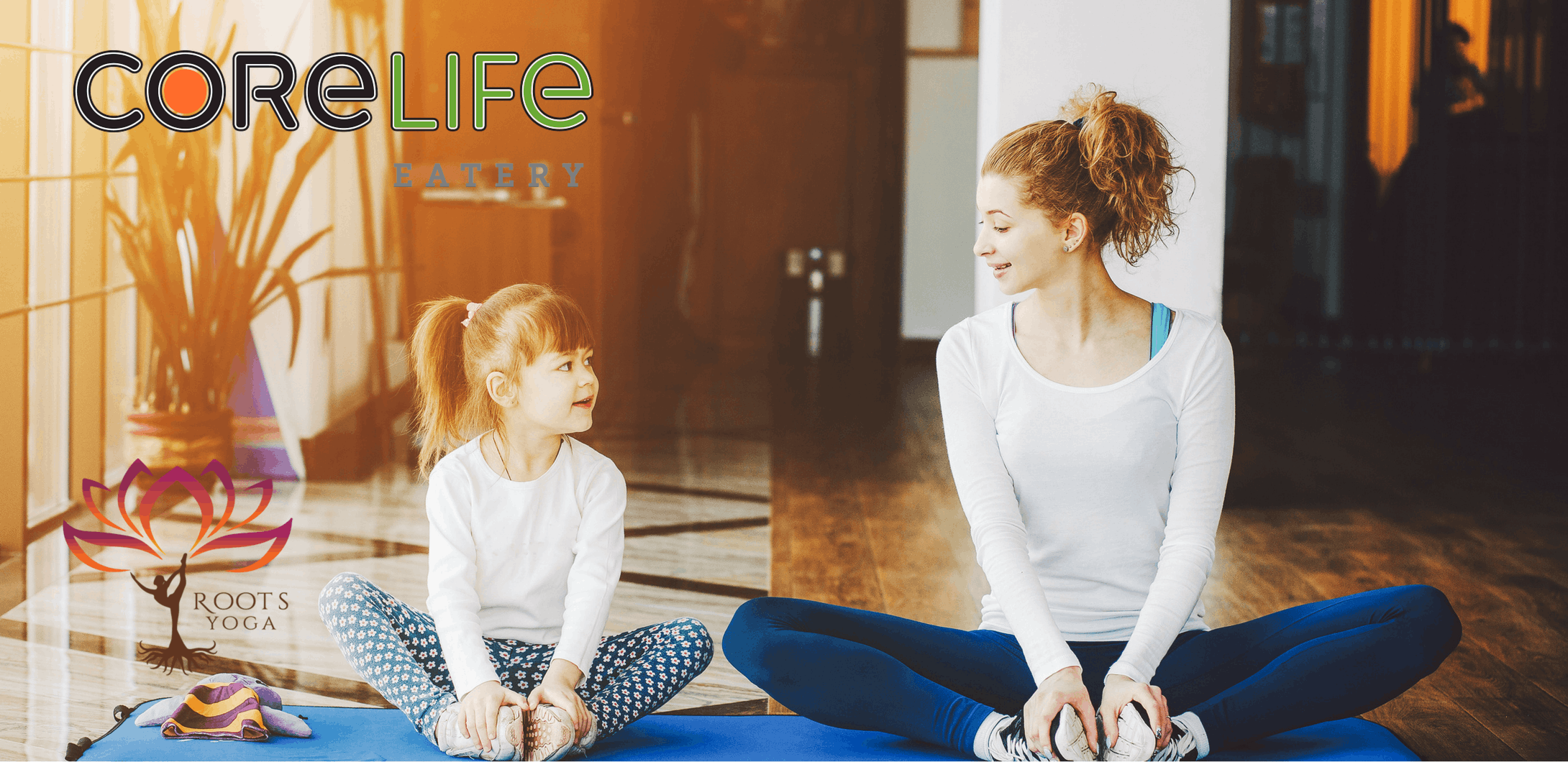 CoreLife Presents: Healthy Kids. Healthy You.