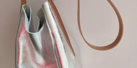 Make a Leather Bag in a Day  tickets