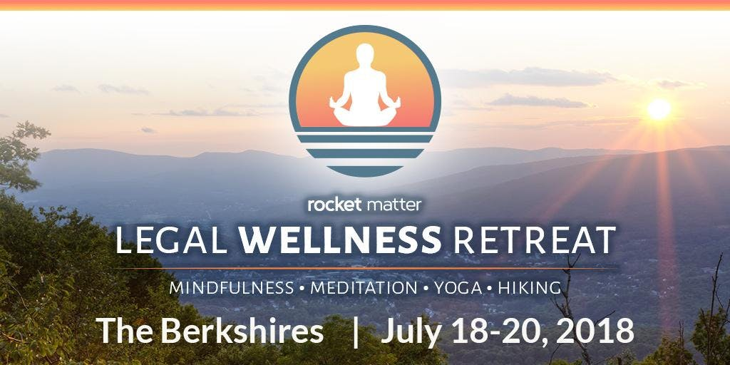 Legal Wellness Retreat in the Berkshires