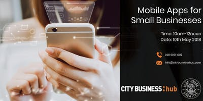 Mobile Apps for Small Businesses