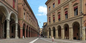 BOLOGNA FREE MORNING TOUR