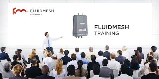 Fluidmesh Fluidity (Level 4) Hands-On Training - New York City