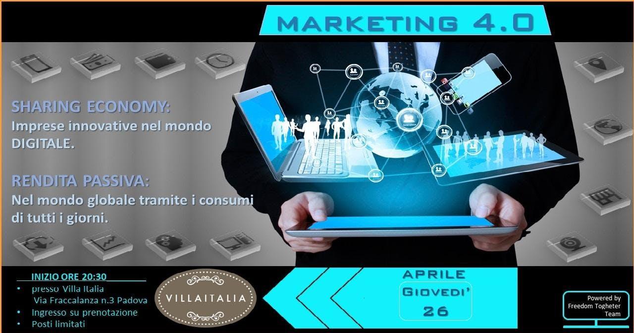 Innovazione, opportunità e reti d'impresa.