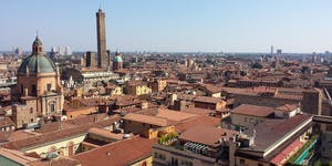 BOLOGNA FREE ACCESSIBLE TOUR