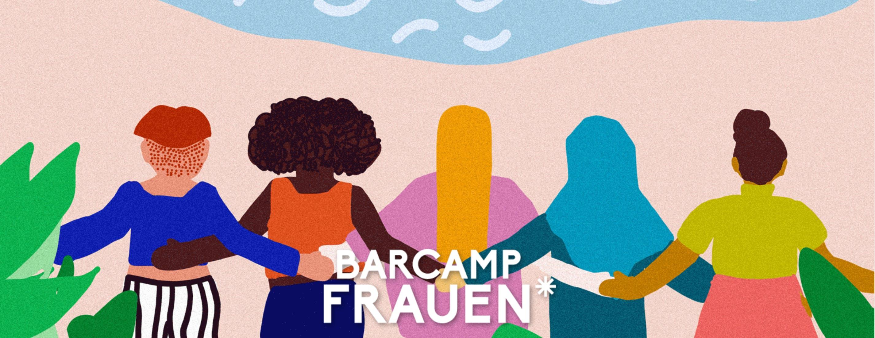 Frauen* Barcamp