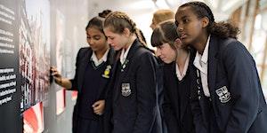 Anne Frank + You Schools Workshop