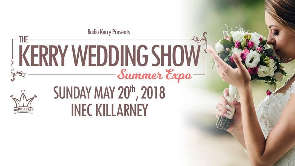 Kerry Wedding Show Summer EXPO 2018