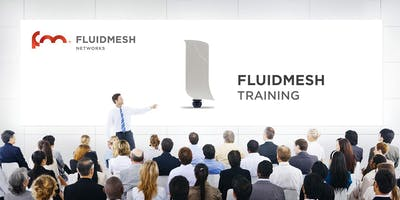 Fluidmesh Fixed Infrastructure (Level 3) Hands-On
