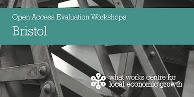 Open Access Evaluation Workshop