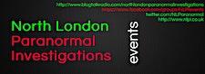 North London Paranormal Investigations logo