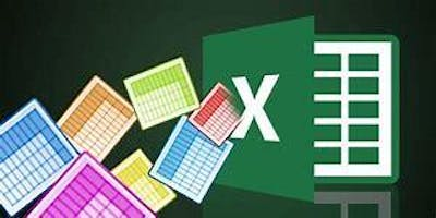 Excel Intermediate 1-Day Course, Private 1-to-1, Manchester