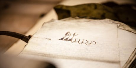 PAST Introduction to Archival Research tickets