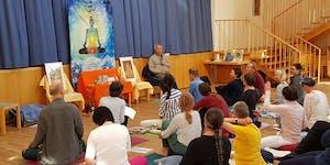 YOGA & spirituelle HEILUNG -- OSTER- RETREAT mit...