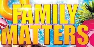 Family Matters Florida Summer Getaway