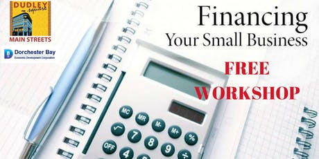 Free workshop how to start online business dedham ma tickets thu financing your small business tickets solutioingenieria Image collections