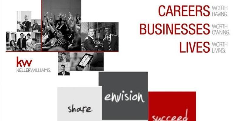 Real Estate Career Seminar - Monroe