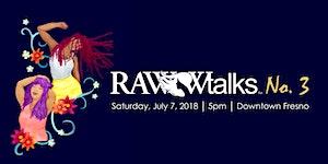 RAWWTalks - A Revolutionary Women-Centric Speaker...