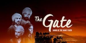 Los Angeles Premiere of The Gate: Dawn of the Bahá'í...