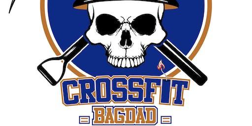 CrossFit Bagdad