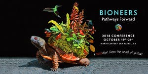 National Bioneers Conference 2018