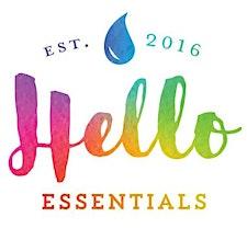 Hello Essentials  logo