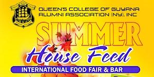 House Feed International Food Fair & Bar