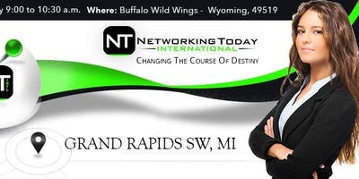 Networking Today - Grand Rapids SW
