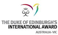 The Duke of Edinburgh's International Award Australia - Victoria logo