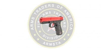 Fundamentals of Handgun Shooting Laser Course # FHSLC