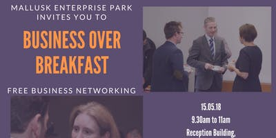 Business over Breakfast  -FREE Business networking event
