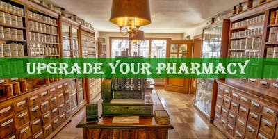 UPGRADE YOUR PHARMACY MODENA