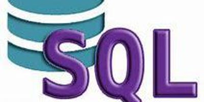 Data analysis with SQL Queries, 1-Day Workshop, London