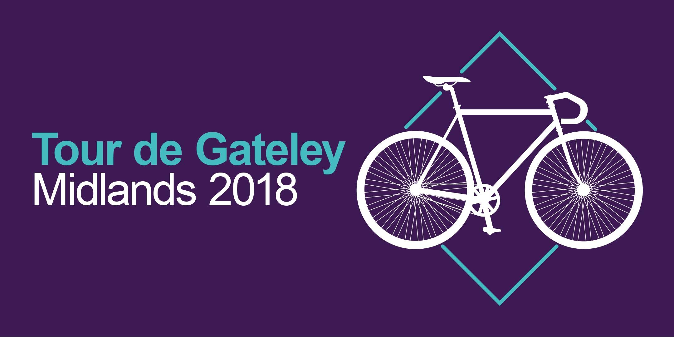 Tour de Gateley: Midlands 2018