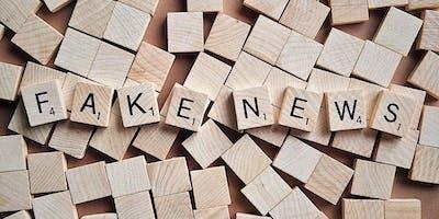 Corso Fact checking, tool e deontologia contro le fake news