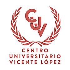 Centro Universitario Vicente López  logo