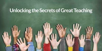 Grace Dearborn: Unlocking the Secrets of Great Tea