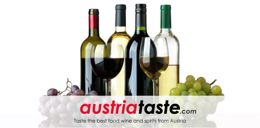 austriaste    < 2018 > Taste the best food, w