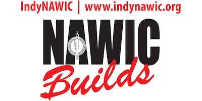 IndyNAWIC 2019-2020 Board Installation