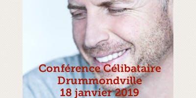 Conférence pour célibataires avec le conférencier Marc Gervais