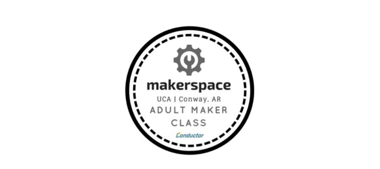 Adult Maker Class: Creative Puzzles with CAD - 4 JUN 2018