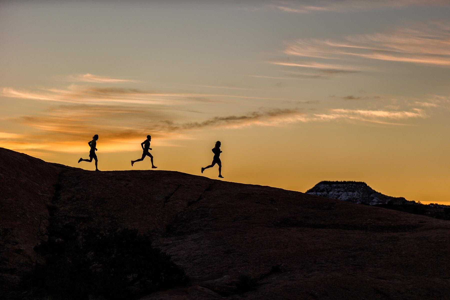 Runner's Injury Prevention Clinic