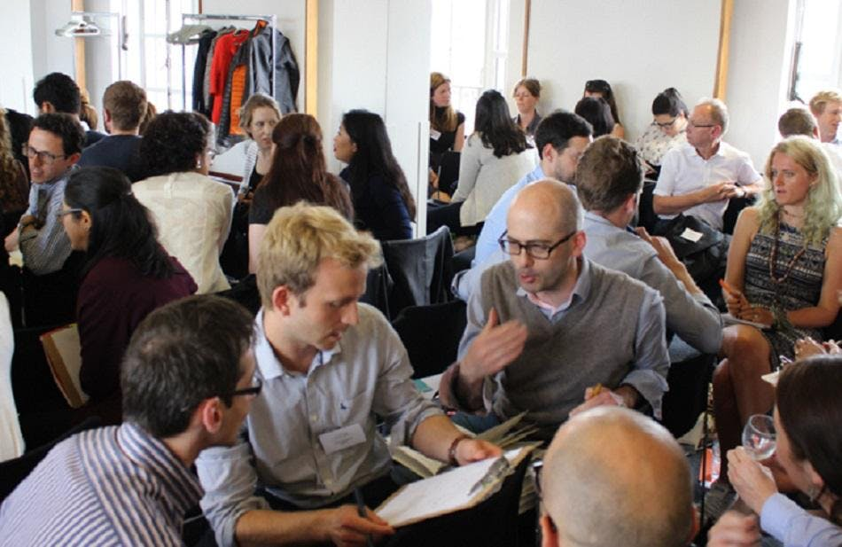 RIBA GDPR CPD: guidance on the new requiremen