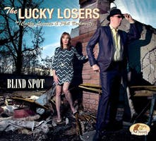 Blues & Bourbon: The Lucky Losers