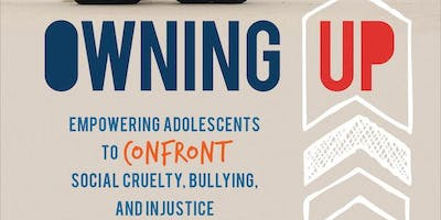 Owning Up: Creating a Culture of Dignity in your C