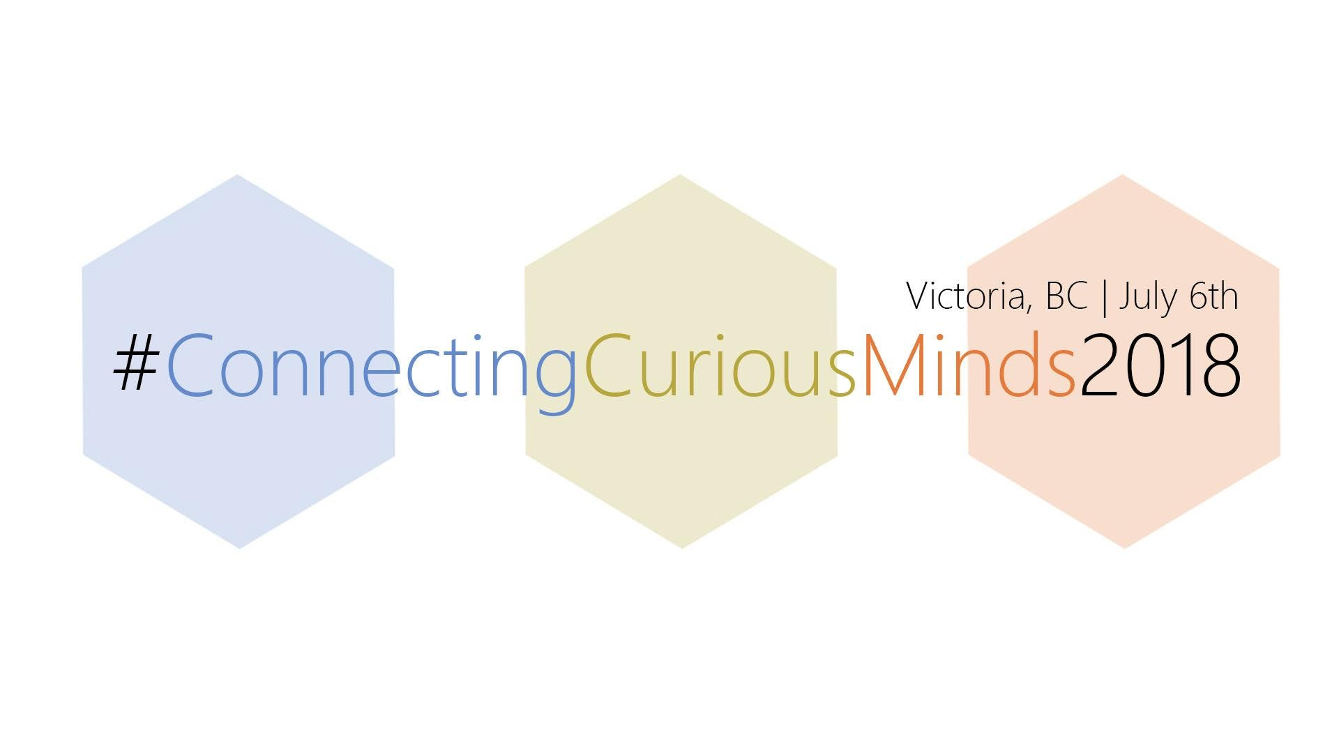 Connecting Curious Minds: Entrepreneurial Exp