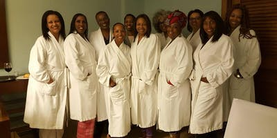 BBB 3rd Annual Women Transitioning In Business Retreat