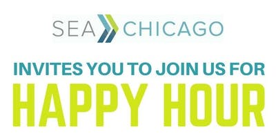 SEA-Chicago Happy Hour Networking Event, August 2018